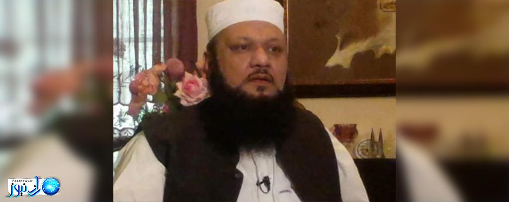 اذعان عضو جمعیت علمای اسلام پاکستان در خصوص سفر به اسرائیل در زمان دولت نواز شریف