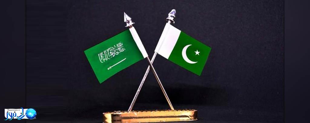 ابراز تمایل سرمایه گذاران عربستان سعودی برای سرمایه گذاری در پروژه های مختلف سودآور در پاکستان
