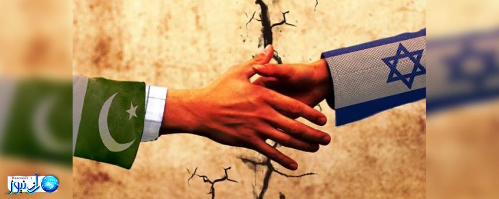 افشاگری یک کارشناس مسائل سیاسی از حضور متحدان رژیم صهیونیستی در میان گروه های مذهبی پاکستان