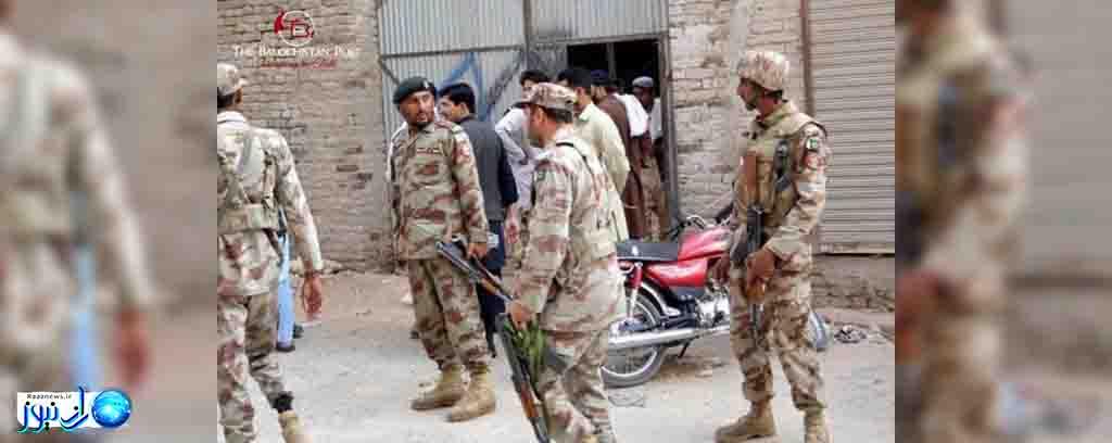 هلاکت دو تروریست در عملیات نیروهای ارتش پاکستان در وزیرستان شمالی