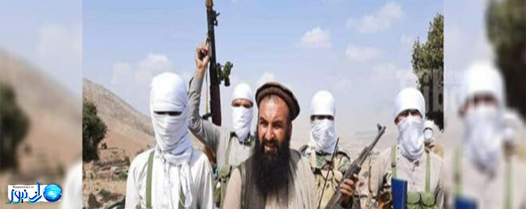 هلاکت یکی از فرماندهان طالبان افغانستان طی تیراندازی افراد ناشناس در پیشاور